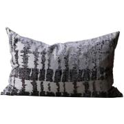Mimou-Lauren Cushion 60x90 cm, Grey