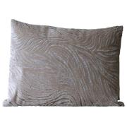 Mimou-Willow Cushion 45x60 cm, Sand Natural