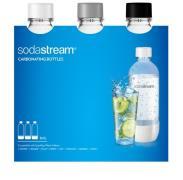 Sodastream Pet 3x1 L Sodavandsmaskine