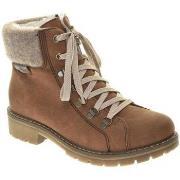 Støvler Rieker  Morbido Filz Ambor Boots