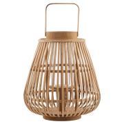 Balu lanterne bamboo