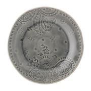 Rani tallerken 26,5 cm Grå